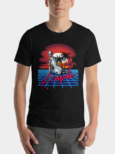 Bouphe Retro T-shirt