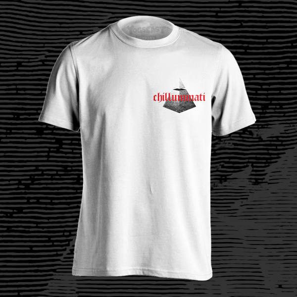 Chilluminati Cult T-shirt