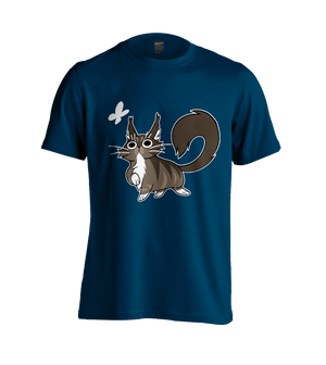 Libby the Cat T-Shirt