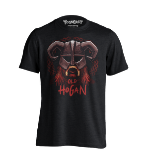Sips Old Hogan T-shirt