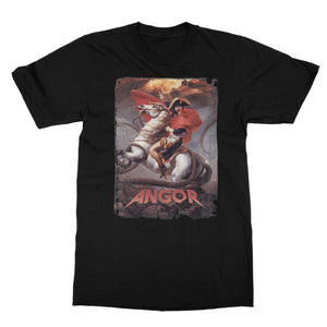 Angory Tom: The Emperor Edition T-Shirt