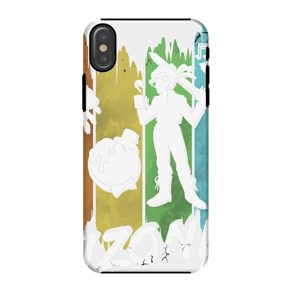 FIZONE TEEZONE 2018 Phone Case