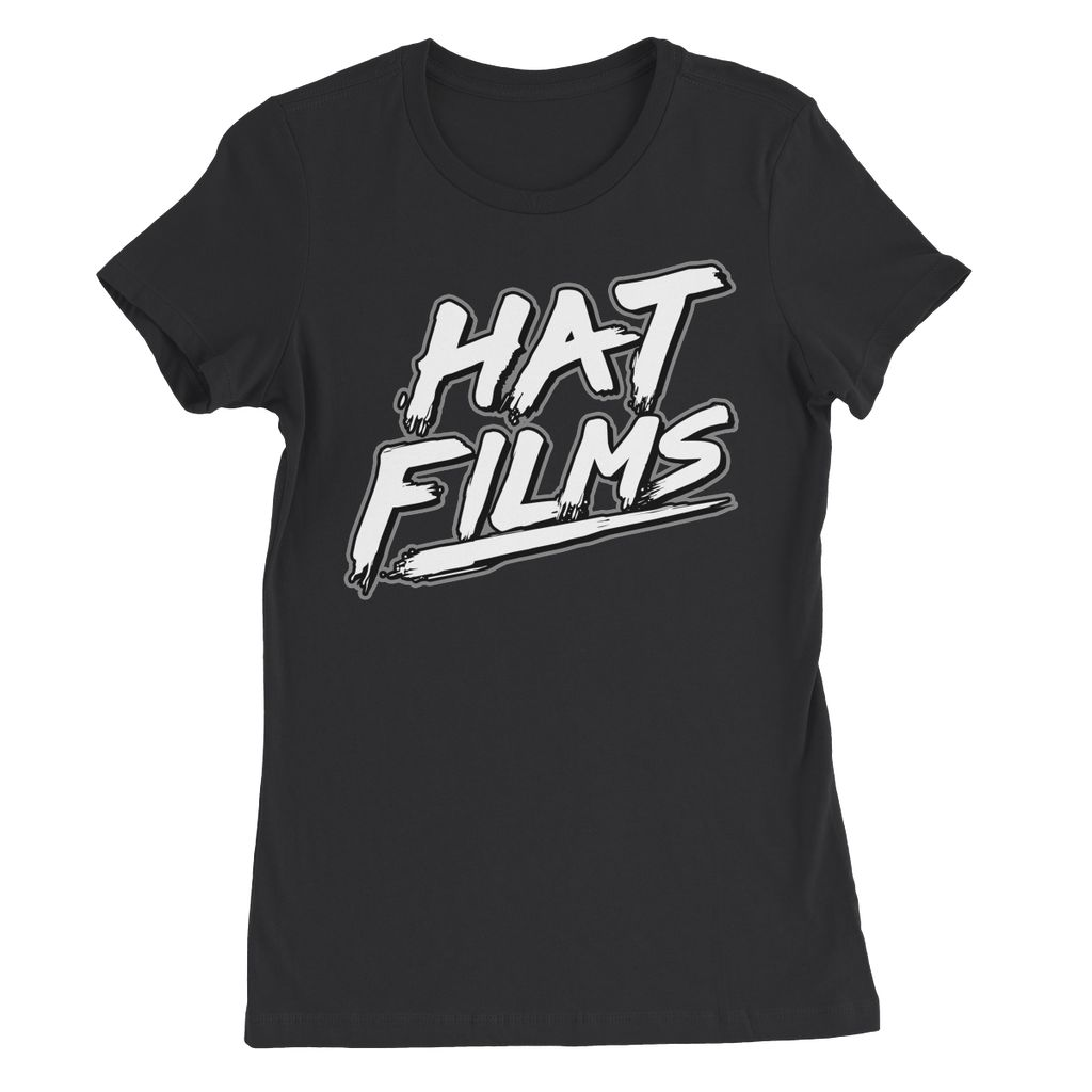 Yogscast: Hat Films (Hat Films) Womens Favourite T-Shirt