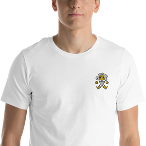 PC Master Race Embroidered T-shirt