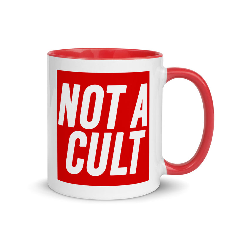 Mousie Not A Cult Mug