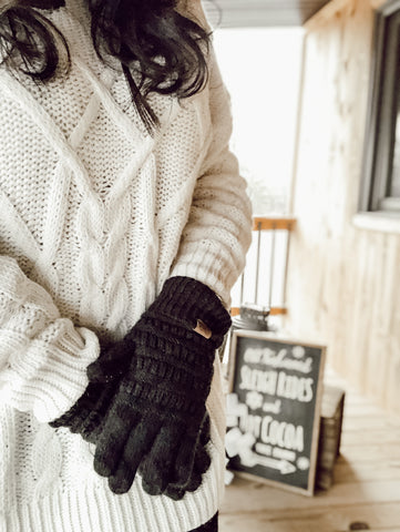 winter cold weather accessories