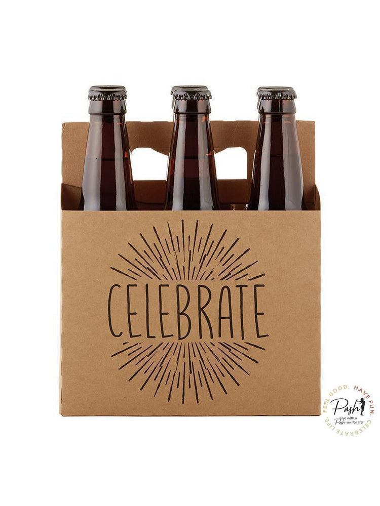 Beer Carrier Celebrate - Gift