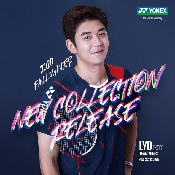 YONEX 2020 F/W COLLECTION