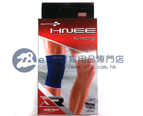 Joerex Knee Knitting 0520