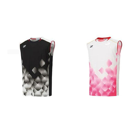 Yonex Japan Team Game Shirt 10350 JP Ver