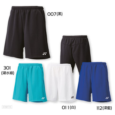 YONEX Short Pants 15038(Slim fit) TW Ver.