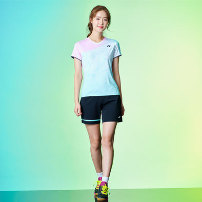 YONEX Korea Women Shorts 201PH006F