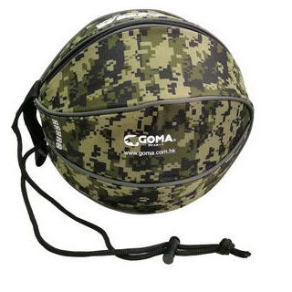 GOMA MVP Basketball Carrier M60757