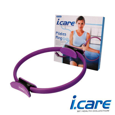 I.Care JIC028 Pilates Ring (Purple)