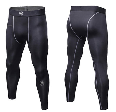 Men's MTperformance Compression LEGGINGS