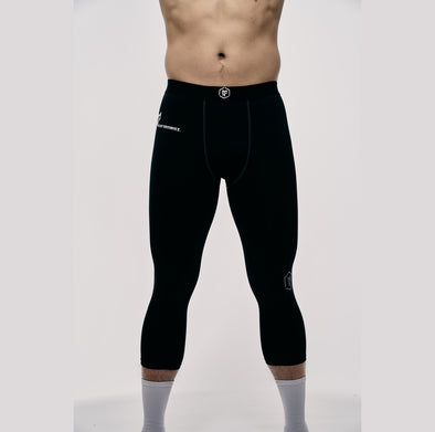 Men's MTperformance Compression 3/4 Tights