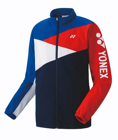 Yonex UNI Knit Warm up Jacket 52004 JP Ver.