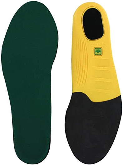 Spenco professional sports insoles 308-3430