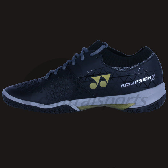 POWER CUSHION ECLIPSION Z MENS BK/GO