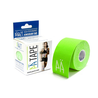 PARZT 5.5mX5cm Cotton Kinesiology Tape