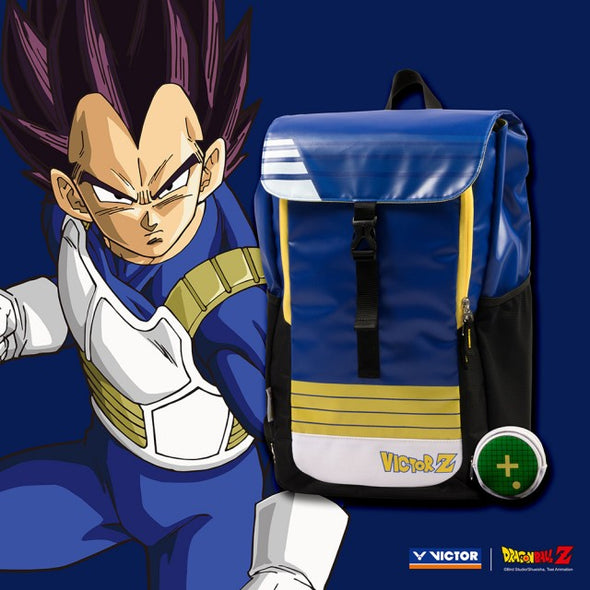 VICTOR x Dragon Ball Z backpack BR-DBZ FC