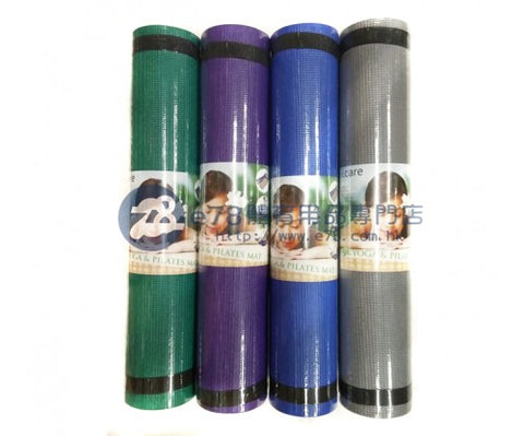 I.CARE Yoga Mat AS52105