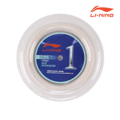 LI-NING NO.1 Badminton String Reel