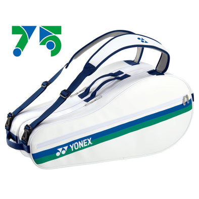 75TH Racket Bag 6 BA26RAEEX