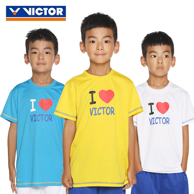 Victor Junior T-shirt CT-6031