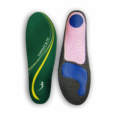 DR-iFeet Comfort and Fit Ladies Insole