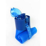 GOMA Foldable Water Bottle 650ml