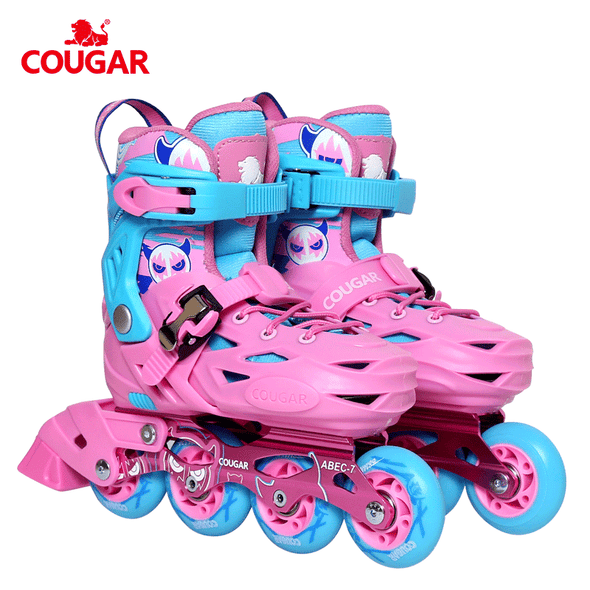 Patin Cougar Shoes MZS303
