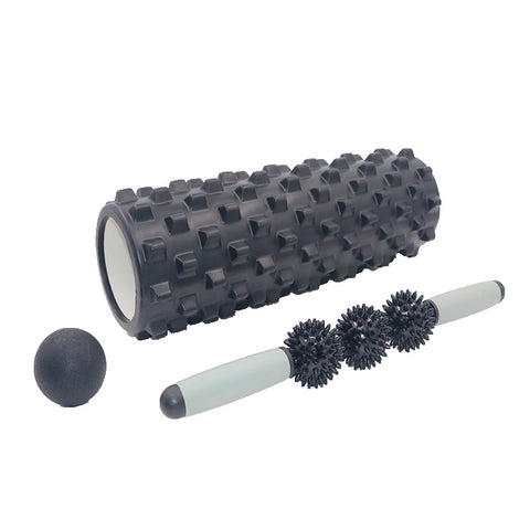 Eva Foam Roller Massage Set