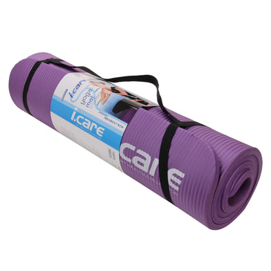 I CARE 15mm Yoga Mat JBD40923
