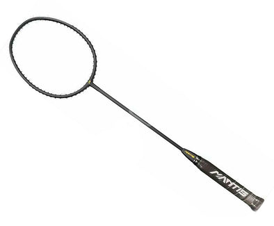 MANTIS Carbon Fiber Sweet Heart racket