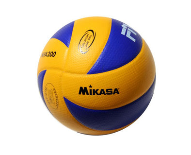Mikasa Official FIVB Olympic Volleyball MVA 200