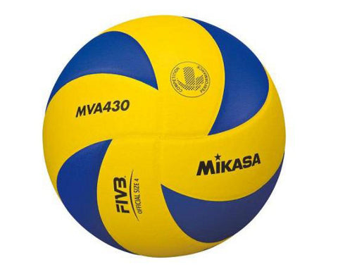 Mikasa Official FIVB Olympic Volleyball MVA430