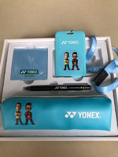 YONEX Stationery box SET YOBC0039CR