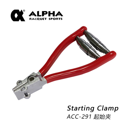 ALPHA Pull Wire Tool Start Clamp ACC-291
