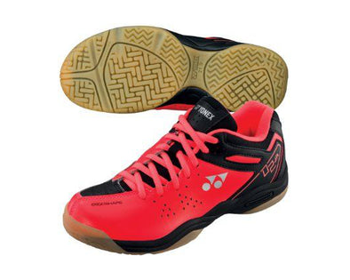 JUNIOR badminton shoes SHB02JREX