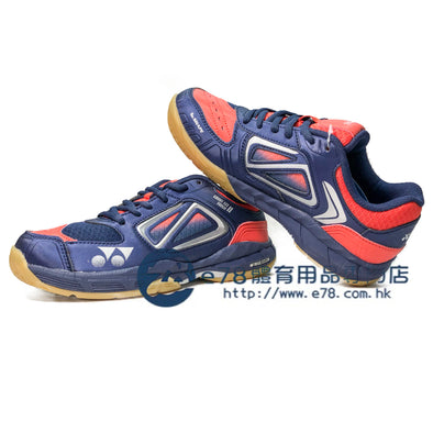 YONEX Court Ace Tough II Navy/Red