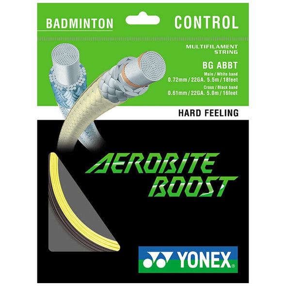 AEROBITE BOOST STRINGING SERVICE