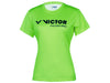 Victor Ladies T-shirt T-6127