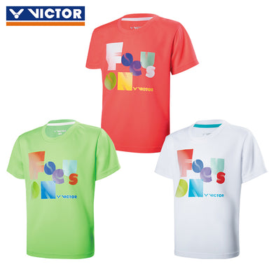 Victor Junior T-shirt T-72027