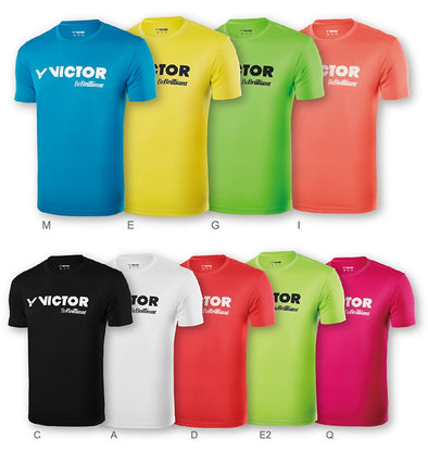 Victor T-shirt T-80028