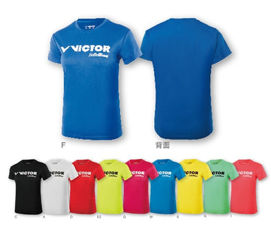Victor Ladies T-shirt T-81028