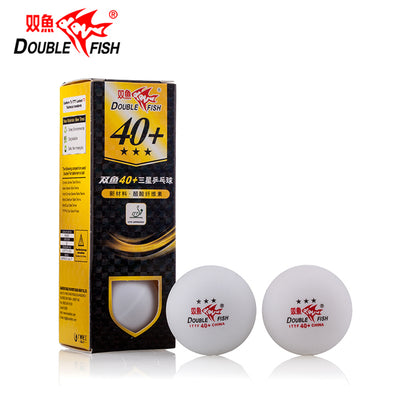 DoubleFish 40+mm 3 Stars Table Tennis Ball