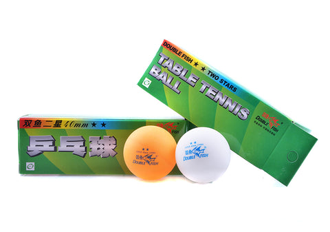 DoubleFish 40mm 2 Stars Table Tennis Ball
