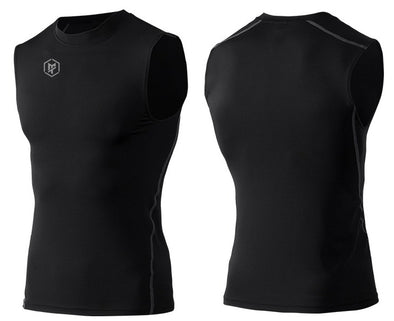 Men's MTperformance Compression Sleeveless