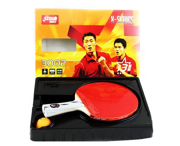 DHS Table tennis bat R3002